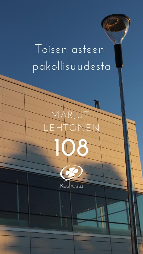 Marjut 108